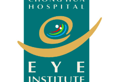 Eye Institute Logo Design
