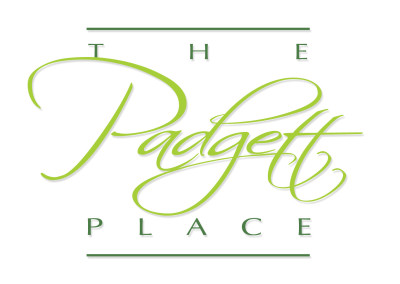 The Padgett Place Logo Design