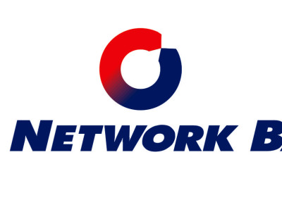 One Network Bank Logo Design