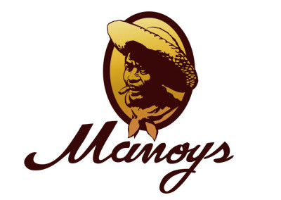 Manoys Logo Design