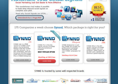 Synnd Software
