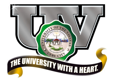 UV Cebu Logo Design