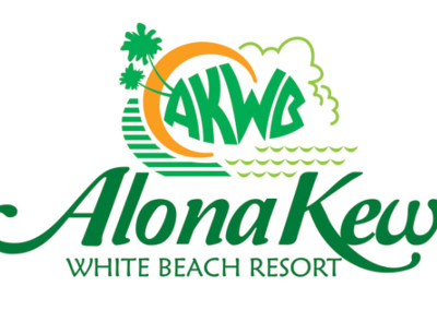 Alona Kew Logo Design