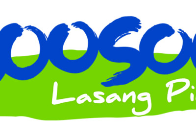 Boosog Logo Design