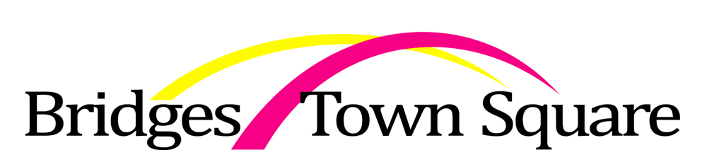 Bridges Town Logo Design