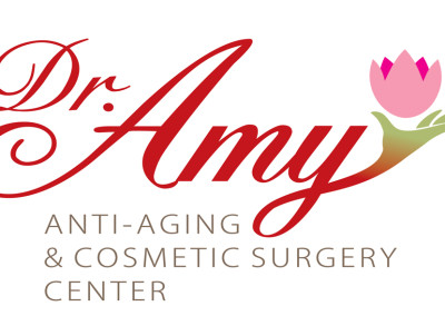 Dr Amy Logo Design