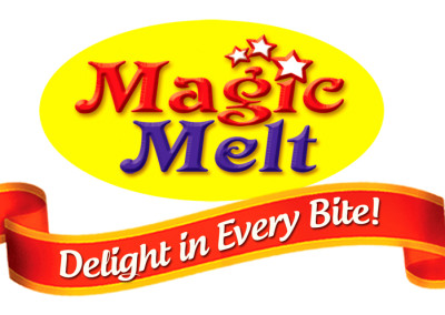 Magic Melt Logo Design