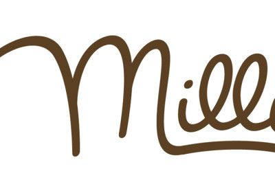 Millie Logo Design