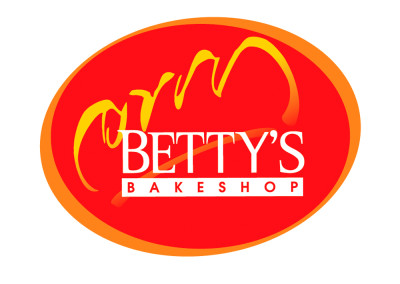 Bettys Logo Design