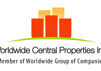 WCP Inc. Logo Design